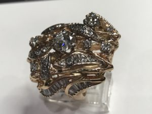 Ring Before Repurposing